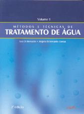 Livro: Métodos e Técnicas de Tratamento de Água