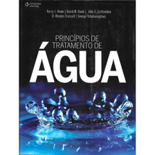 Livro: Princípios de Tratamento de Água