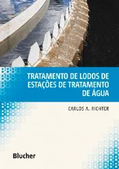 Livro: Tratamento de Lodos de Estações de Tratamento de Água