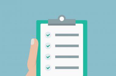 Checklist: como desenvolver uma estratégia efetiva de gestão na sua estação de tratamento