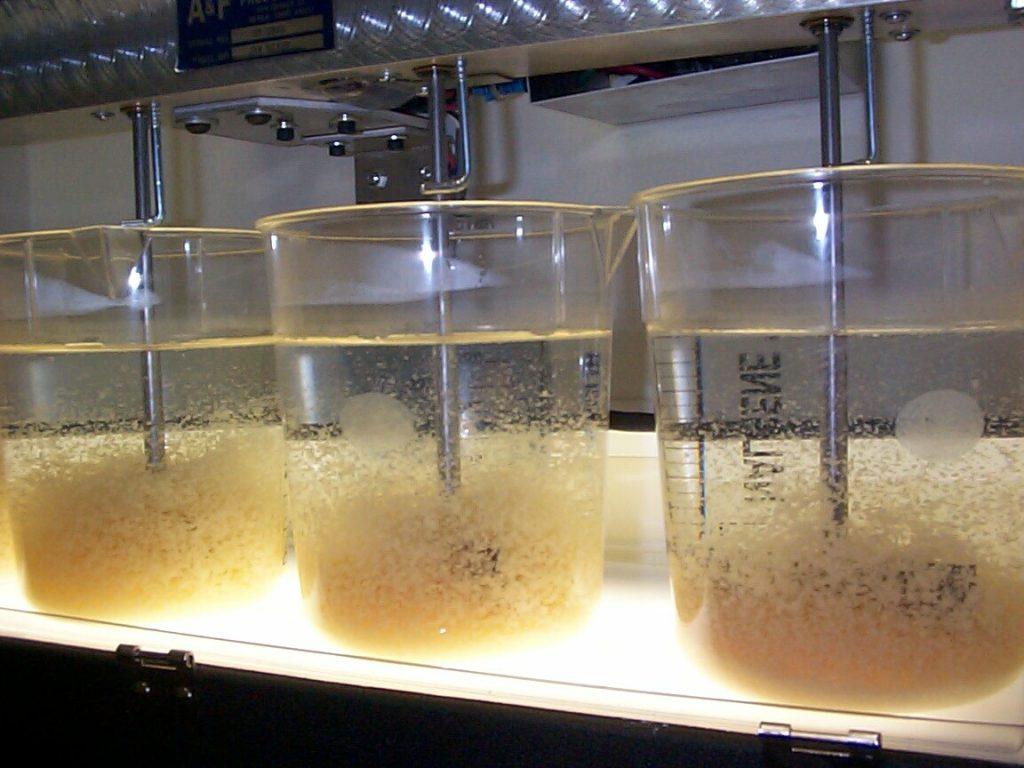 O que é Jar Test? Para que serve e como usá-lo na sua ETE?