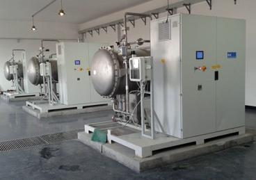 gerador de ozônio